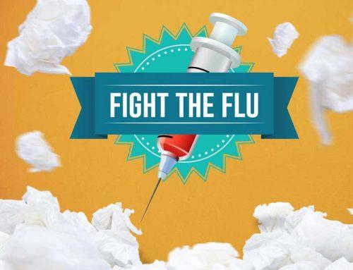 Stay Vigilant This Cold and Flu Season