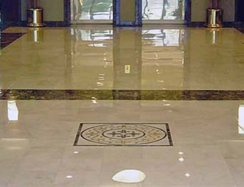 Floor Maintenance Tips by Interworld Cleaning